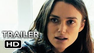 BERLIN, I LOVE YOU Official Trailer (2019) Keira Knightley Drama Movie HD