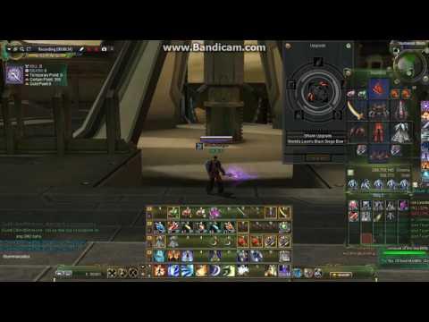 World RF +5 Leons bow