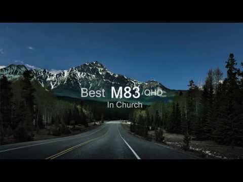 Best  M83 - Dead Cities, Red Seas & Lost Ghosts QHD