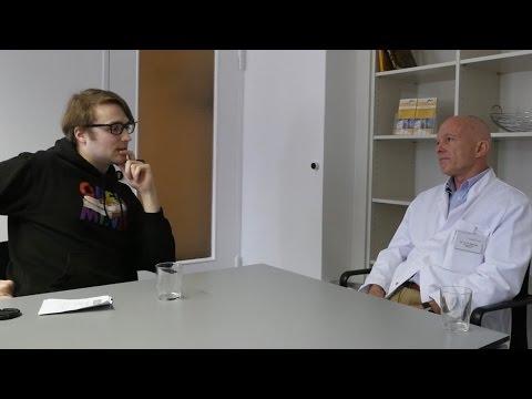 Suchtklinik - Arzt ist nicht begeistert von meinem Kanal und Safer Use Aufklärung