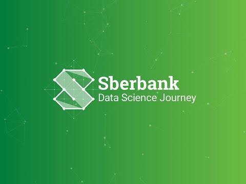 Sberbank Data Science Journey 2017