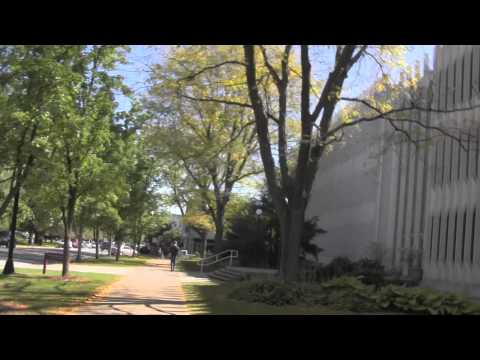 Thoughts from Places: Oberlin