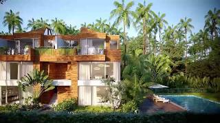 El Rocio : 2 BHK Apartments North Goa