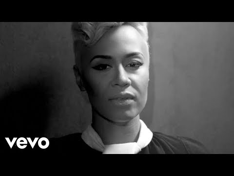Emeli Sandé - Clown (Official Music Video)