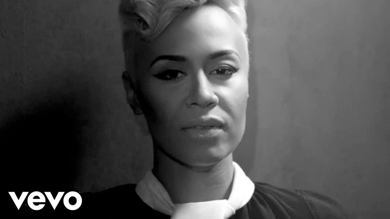 Emeli Sandé - Clown (Official Music Video)