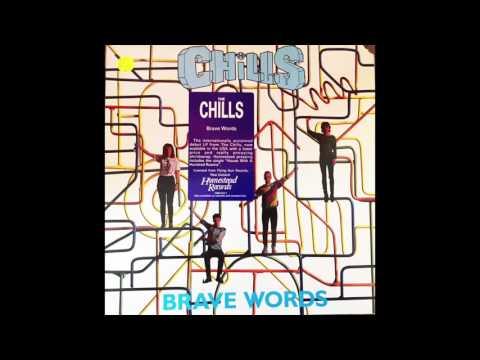 The Chills - Brave Words LP (Vinyl Rip)