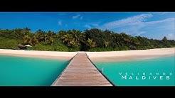 Maldives Veligandu Island 4k