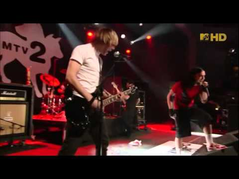 The Used - Listening [Live]