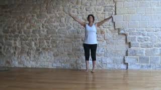 Yoga : Mouvement et respiration :