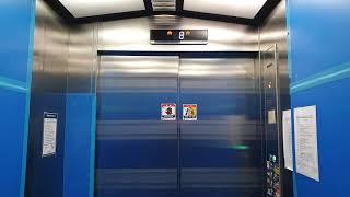 경기도 양주시 옥정동 센타프라자 현대엘리베이터