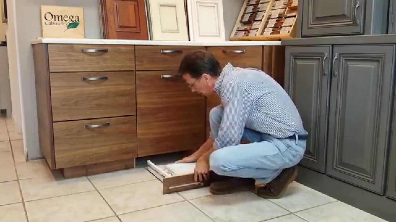 Hiding Step Stool Youtube