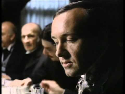 Kevin Spacey portraying Clarence Darrow in the film Darrow - part 1