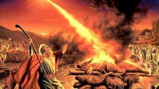 Elijah & Elisha - GOD JESUS destroys baal prophets - Ahab & Jezebel - Chapter 6