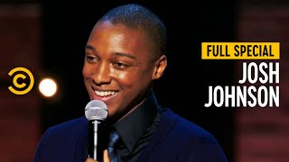 Josh Johnson - Comedy Central Stand-Up Presents - Full Special