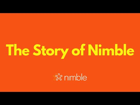 The Story of Nimble
