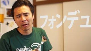 火事だ!!何フォンデュが一番美味しいか決定戦!!|Which fondue Iike thumbnail