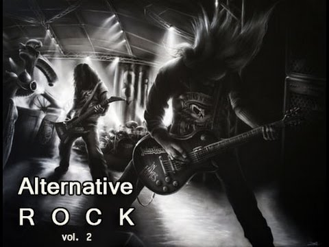 Best of Alternative Rock (Volume 2)