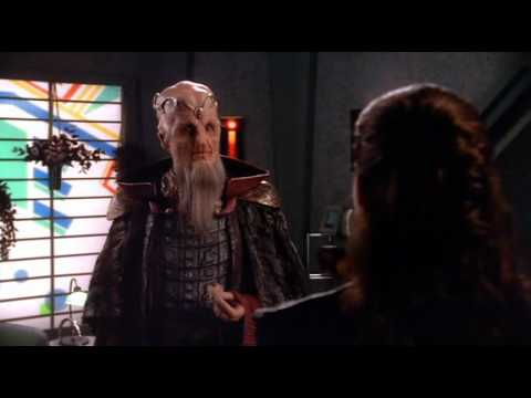 Babylon 5 - [4x06] - Into the Fire - Immortality