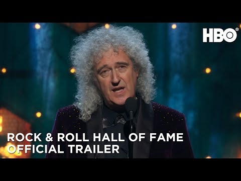 Marc 'The Cope' Coppola - Rock & Roll Hall Of Fame 2019 Teaser For HBO Premiere April 27th.