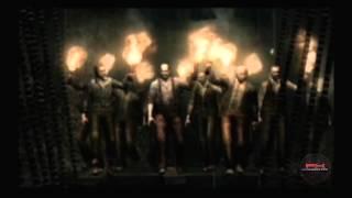 Вспомним Resident Evil 4 (обзор оригинального RE4 с GameCube)