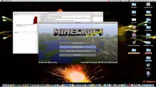 Tuto Minecraft : Comment jouer une map Solo en Multi
