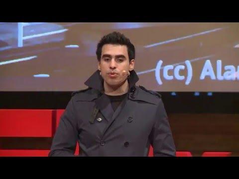 Comment faire la guerre à la guerre?   Idriss Aberkane   TEDxLiège