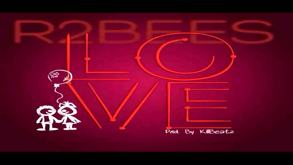 r2bees love