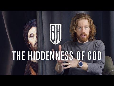 The Hiddenness of God