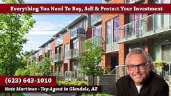 Best Realtor Glendale, AZ - Nate Martinez Real Estate Agent in Glendale, AZ