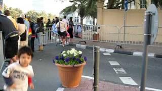 Dubai Marathon 2010