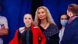 ЧТО ГОВОРЯТ ЭКСПЕРТЫ о Выступлении Валиевой на Кубке России 2020 НАГРАДА для Тутберидзе