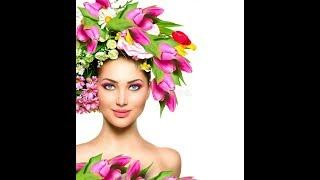 видео заказ цветов