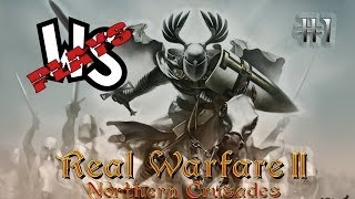 "A game similiar to ""total war"" - Real Warfare 2: Northern Crusades Gameplay"