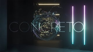 CONCRETO, Design by Fabio Novembre