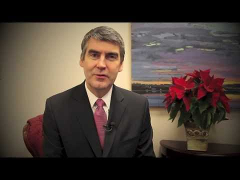 Holiday Greetings from Premier Stephen McNeil