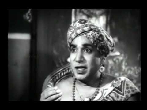 Nala Damayanthi
