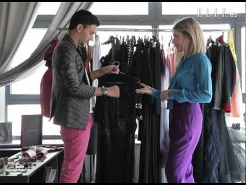 3e46627a3 Looks para bodas civiles y de tarde - YouTube