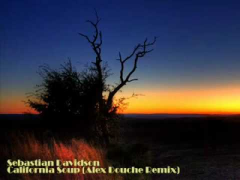 Deep House  Sebastian Davidson - California Soup (Alex Douche Remix)