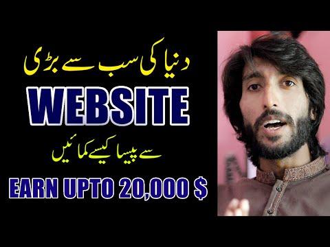Online Earning in Pakistan ll Best Online Earning Website ll Affiliate marketing Ali Express