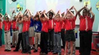 Out - Sight Word Song - Dolch Primer Vocabulary Word List