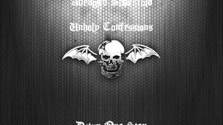 Avenged Sevenfold - Unholy Confessions - Drop C - Instrumental