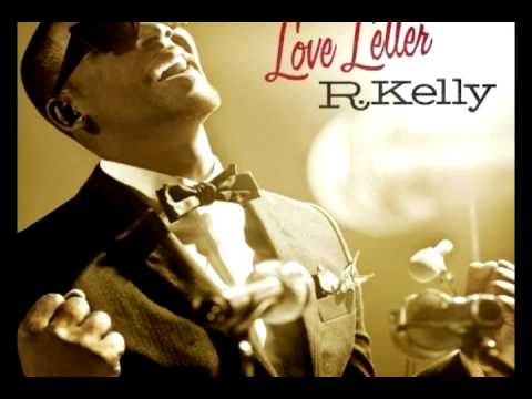 R.kelly - Not Feelin' The Love
