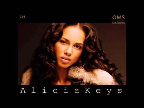 Alicia Keys - A Woman's Worth [HQ]