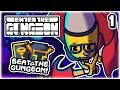 HOW TO BEAT ENTER THE GUNGEON | Part 1 | Let's Play Enter the Gungeon: Beat the Gungeon | Tips