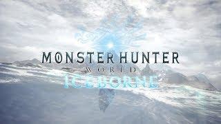 『モンスターハンターワールド:アイスボーン』ティザー映像 thumbnail