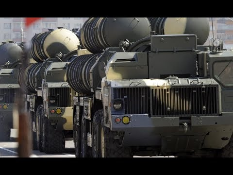 S-300 Already Being Delivered to Damascus