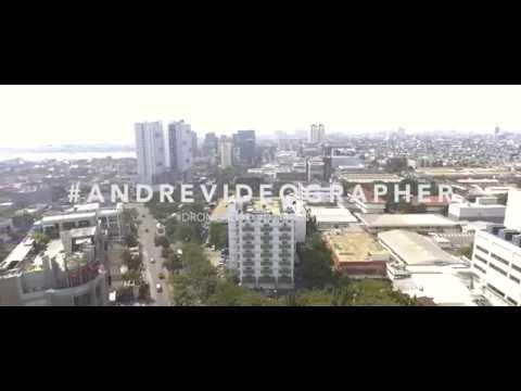 Drone - Atmajaya University - Pluit - Jakarta