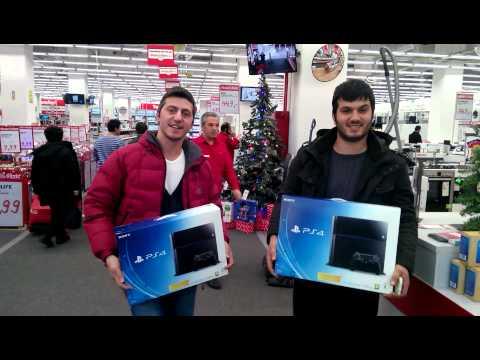 PlayStation 4 Mediamarkt Turkey