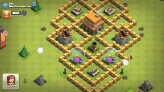 Aldea Iluminati en clash of clans| sera?