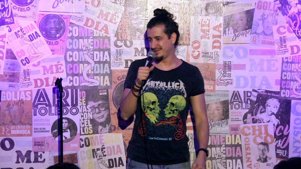 AFONSO PADILHA - O BRASIL TEM ESTRUTURA PRA RECEBER O CORONA?